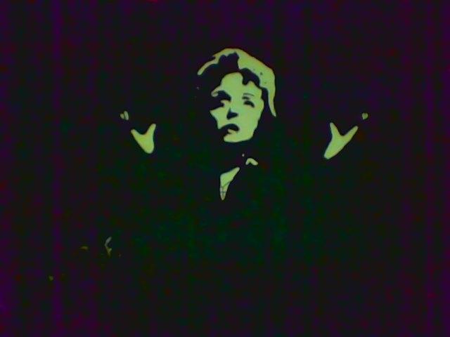 Edith Piaf por cristal74